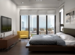 Master Bedroom - Townhouse