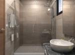 Guest Bathroom - Townhouse-min