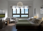 Guest Bedroom - Townhouse